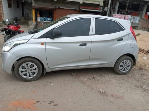 Used Hyundai Eon 2016 MT for sale in Kolkata