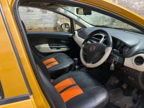 Used 2015 Fiat Punto Evo MT for sale in Nagar
