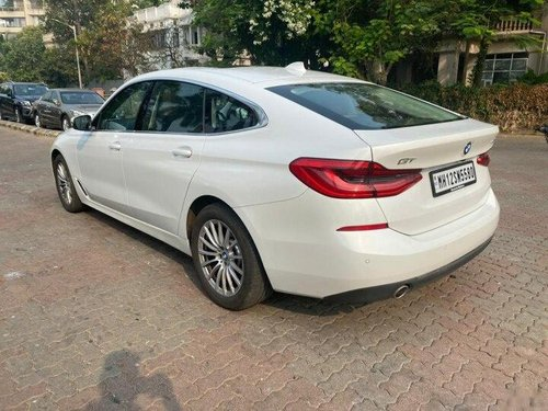 Used 2019 BMW 6 Series AT for sale in Mumbai