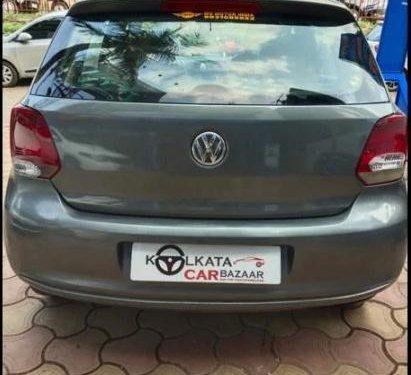 2011 Volkswagen Polo Petrol Comfortline 1.2L MT in Kolkata