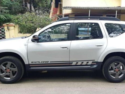 Renault Duster 85 PS RxL, 2016, MT for sale in Coimbatore