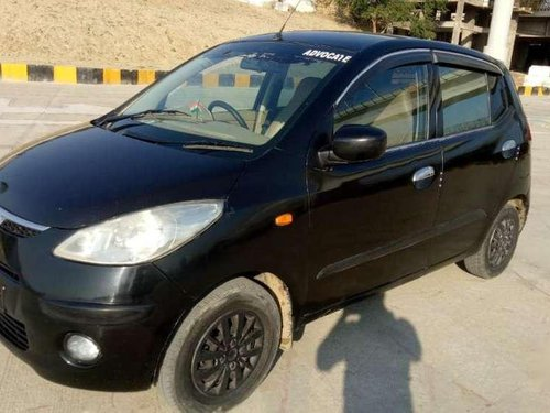Used Hyundai i10 2009 MT for sale in Aliganj