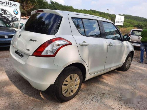 Used 2013 Maruti Suzuki Swift VDI MT in Pune -5
