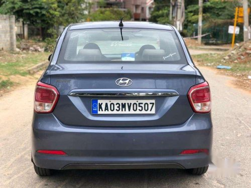 Used 2014 Hyundai Xcent MT for sale in Nagar
