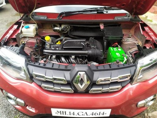 Used Renault KWID RXT 2017 MT for sale in Pune