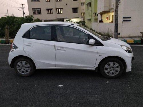 Used Honda Brio 2014 MT for sale in Bangalore