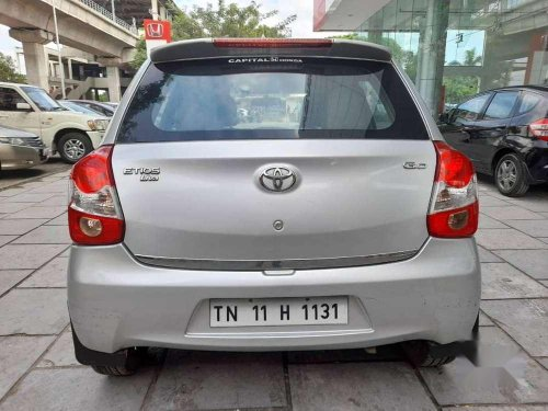 Used Toyota Etios Liva GD 2014 MT for sale in Chennai