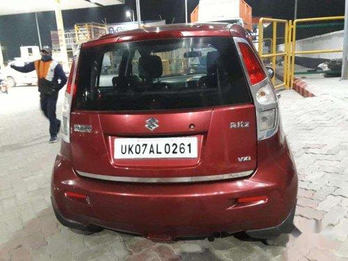 Used Maruti Suzuki Ritz 2011 MT for sale in Dehradun