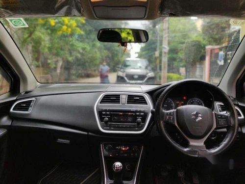 Used Maruti Suzuki S Cross 2019 MT in Hyderabad