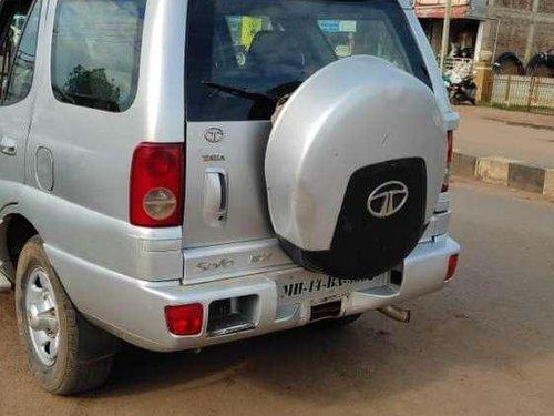 Used Tata Safari 4X2 2010 MT for sale in Mumbai