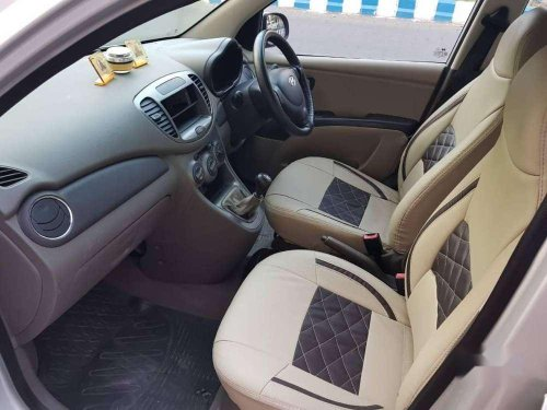Used 2011 Hyundai i10 MT for sale in Kolkata-3
