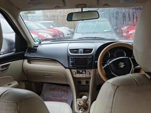Used Maruti Suzuki Swift Dzire 1.2 ZXi 2015 MT in Pune