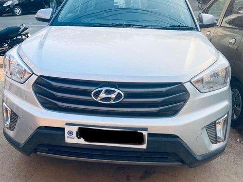 Used Hyundai Creta 2016 MT for sale in Varanasi