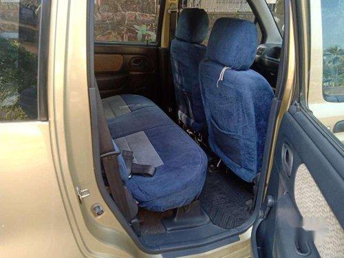 2009 Maruti Suzuki Wagon R MT for sale in Mumbai