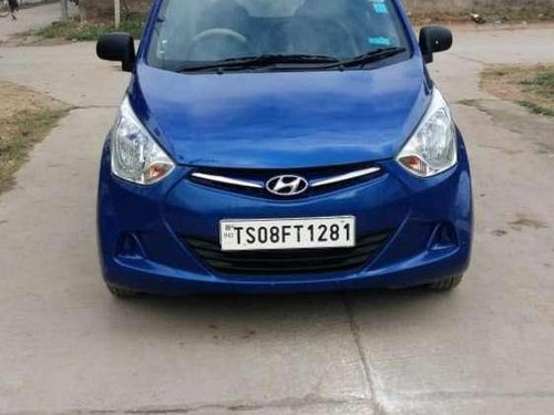 Used Hyundai Eon Era 2017 MT for sale in Hyderabad