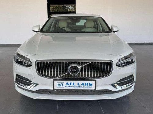 Used 2018 Volvo XC90 AT for sale in Ahmedabad