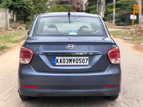 Used 2014 Hyundai Xcent MT for sale in Bangalore