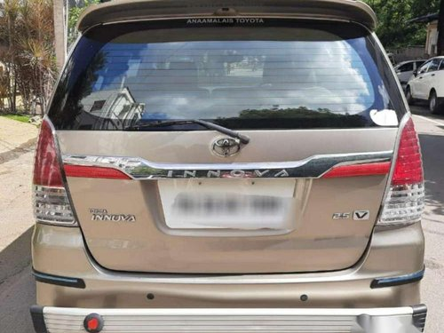 Used 2009 Toyota Innova MT for sale in Coimbatore