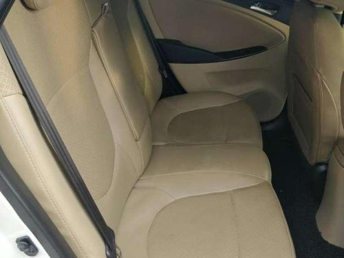 Used 2014 Hyundai Fluidic Verna MT for sale in Kalyan -2