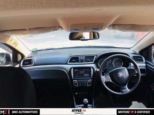 Used Maruti Suzuki Ciaz 2016 MT for sale in Bhopal