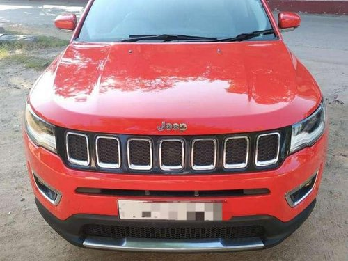 Used Jeep Compass 2017 AT for sale in Hyderabad