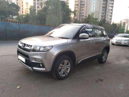 2017 Maruti Suzuki Vitara Brezza ZDi AT in Mumbai