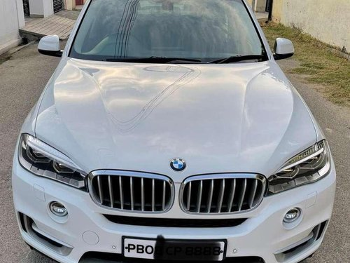Used 2014 BMW X5 AT for sale in Jalandhar