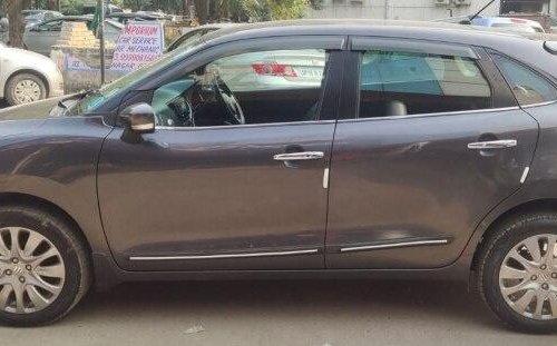 Maruti Suzuki Baleno Zeta 2017 MT for sale in Ghaziabad