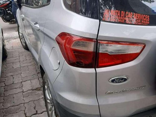 Used Ford EcoSport 2017 MT for sale in Patna