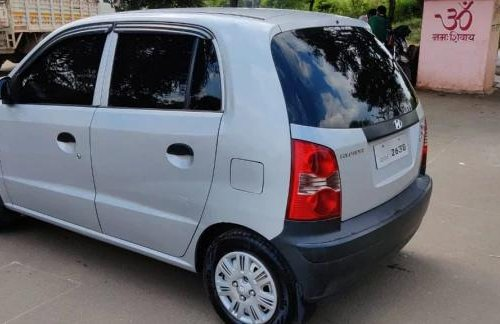Used Hyundai Santro Xing 2007 MT for sale in Pune