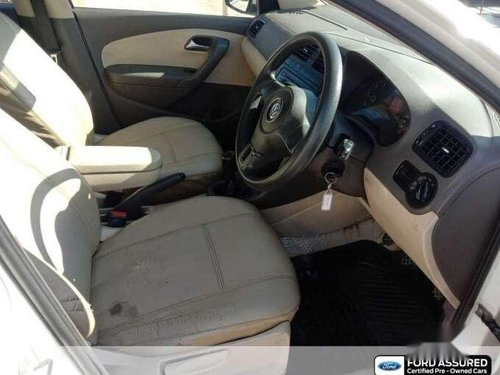 Used Volkswagen Vento 2012 MT for sale in Bhopal
