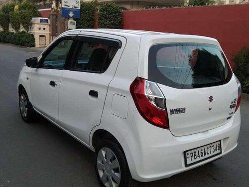 Used 2018 Maruti Suzuki Alto K10 MT in Jalandhar