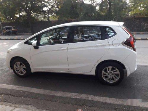 Used Honda Jazz VX CVT, 2017, AT for sale in Mumbai