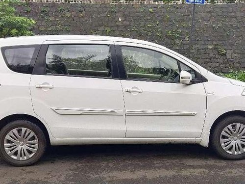 Maruti Suzuki Ertiga VDi, 2012, MT for sale in Mumbai -4