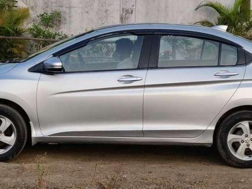 Used 2014 Honda City MT for sale in Goregaon