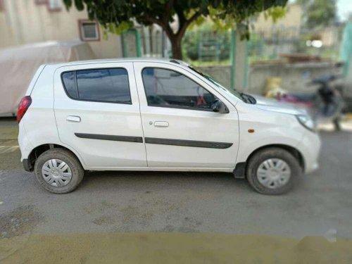 Used Maruti Suzuki Alto 800 Lxi, 2014, MT in Coimbatore