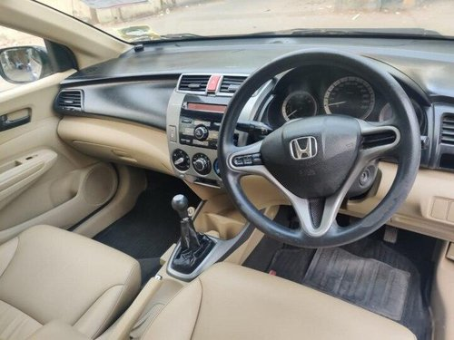 Used Honda City 2012 MT for sale in Noida
