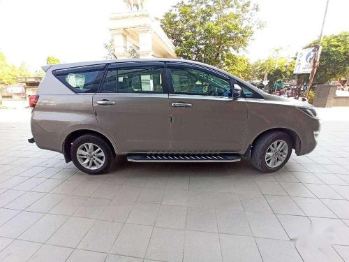 Used Toyota Innova Crysta 2020 AT for sale in Nagpur