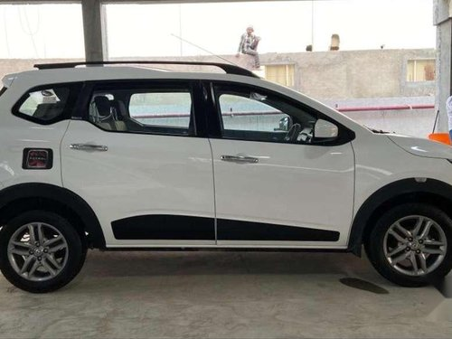 Used 2020 Renault Triber AT for sale in Noida