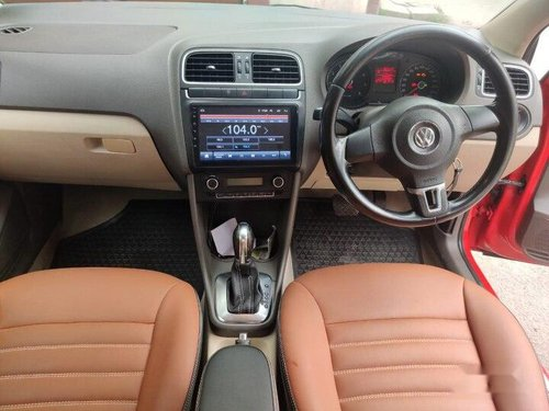 Used Volkswagen Vento 2011 AT for sale in Bangalore