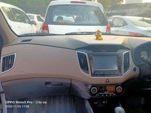 Used Hyundai Creta 1.6 SX Plus, 2017 MT for sale in Kalyan