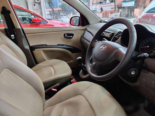 Used Hyundai i10 2012 MT for sale in Nagar