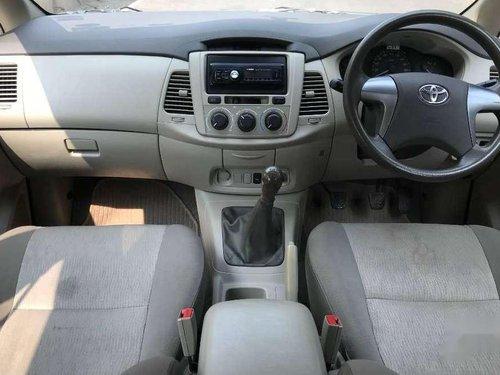 Used Toyota Innova 2.5 GX 7 STR, 2014, MT in Hyderabad