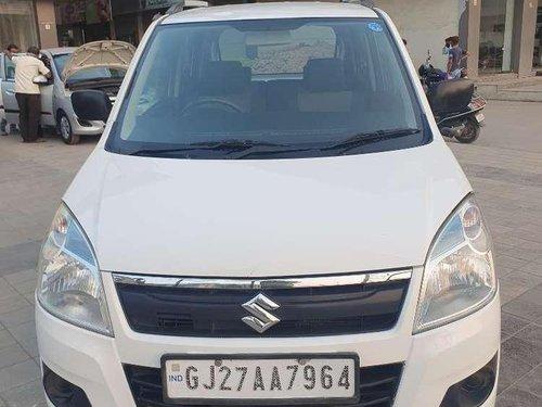 2014 Maruti Suzuki Wagon R LXI MT for sale in Ahmedabad