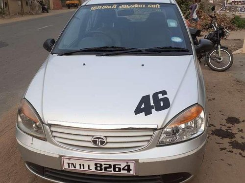 Used Tata Indica V2 2016 MT for sale in Thanjavur