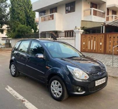 Used Ford Figo 2013 MT for sale in Ahmedabad