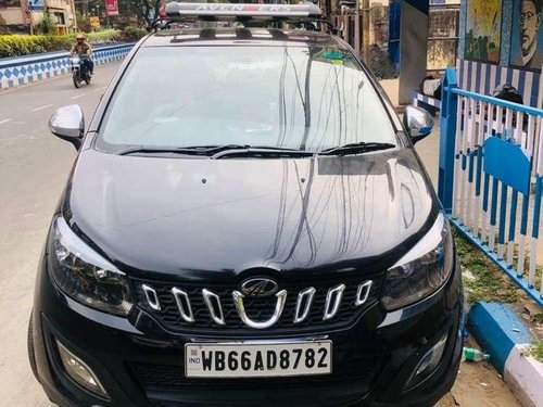 Used 2019 Mahindra Marazzo MT for sale in Kolkata-12