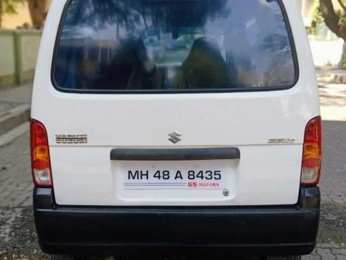 Used Maruti Suzuki Eeco 5 Seater AC 2012 MT in Mumbai