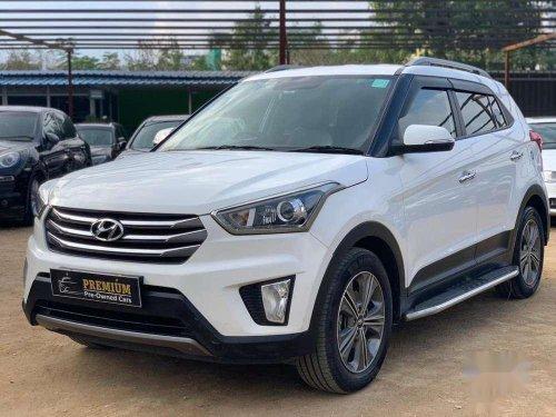 Used 2018 Hyundai Creta AT for sale in Hyderabad