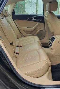 Used 2012 Audi A6 AT for sale in Pune